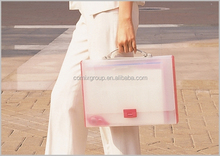 document bag MaxX A4 available in 5 colorways