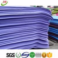 white high density eva foam sheet 6mm