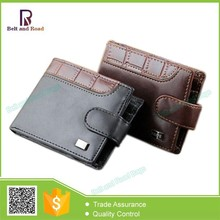 Wholesale Man Leather Wallet, 2015 Hot Sale Wallet, Wallet to Import