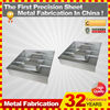 Customized iron plate processing and sheet metal processing