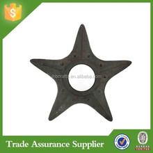 Cheap Metal Decorative Wire Star Shape Craft