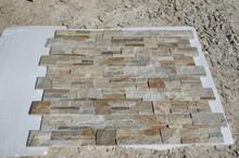 Slate Cultured Stone Veneer Ledge Stone Walling Panel