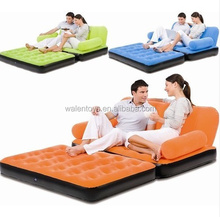 2016 hot sale air bed inflatable bed sofa