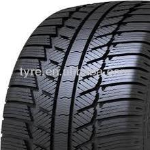 China new brand wholesale price car tires good performance