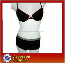 Huoyuan sexy newest design hot sexy girls big size cup breast bra women sexy Designer Sports Bra for Women
