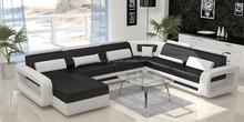 Contemporary home design singapore living room chesterfield sofa 105A