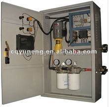 JZ series online on load tap changer oil purifier machine