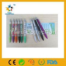 ballpoint pen for promotion,promotional metal ball pen,advertising pen custom flyer promotional banner pen