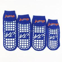 Terry sport adults cotton Non Slip;anti slip socks