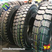 truck tires 295/75/22.5 for usa market