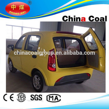 4 seats cheap electric car for teenager