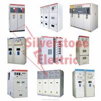 Silverstone Electric Switchgear Series -HXGN15-12L HV Switchgear Metal-clad AC Ring Main Unit cubicle cabinet VCB