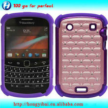 Mobile phone covers and cases for blackberry bold 9900/9930