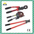 cortador de cable hidráulico