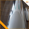 100micron reflection mirror plastic film for glass