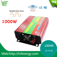 Factory supply high quality hot selling portable solar power Off Grid Inverter With Charger