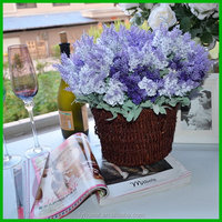 Durable new products giant lavender artificial flower