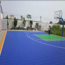 Free Samples for your kindly checked,outdoor factory made,pp basketball court interlock portable flooring