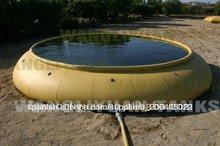 Auto de apoyo del tanque de agua para el fuego- lucha contra/de riego etc
