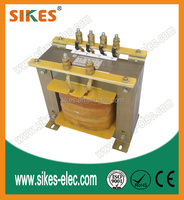High Accuracy 230v ac 24v dc transformer