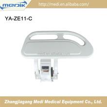 China wholesale plastic medical bed railing