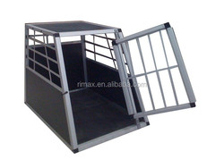 Rimax pet dog house products commercial large double dog cage