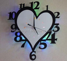 New Products digital led wall clock