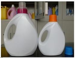 2015 hot sale 2L Laundry detergent plastic bottles