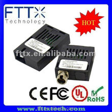 manufacture supply 1.25g 80km dfb cwdm 1*9 fiber optic transceiver single SC bidi transceiver