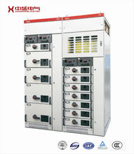 GCS Series Withdrawable Type Low Voltage Switchgear Cabinet