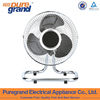 """16"""" Strong Power Home Appliance Electric Table Fan 120pcs grill 3speed settings ron blade"""