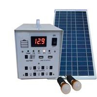 3W-10KW Solar Power System DC/AC Solar Generating Kits