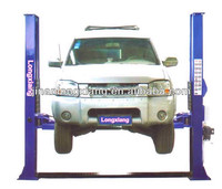 two-post lift car lift auto maintenance product