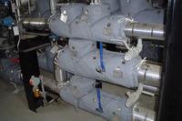 Thermal insulation blanket for ball valve,gate valve,heater valve