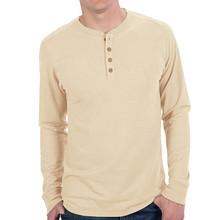 Venta al por mayor de cáñamo de manga larga t- shirt de cáñamo fabricante de ropa