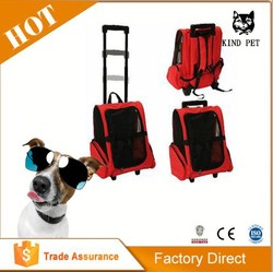 Wholesale China Factory dog shoulder bags