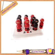 China top ten selling products japanese wooden kokeshi doll wholesale wooden peg dolls