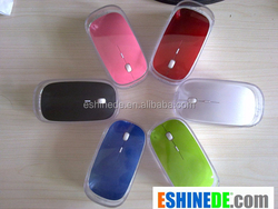 2015 New Cheap Wireless Mouse 2.4ghz Mini Mouse Wireless
