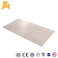 Internal Wall High Quality 100% Asbestos Free Calcium Silicate False Ceiling