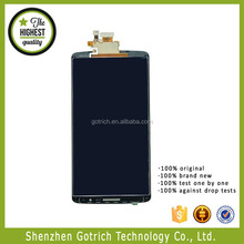 hot sale for lg g3 lcd screen ,mobile phone lcd for lg g3 d858 d855 d859 touch screen digitizer