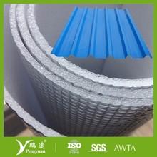 Roof Sheet Heat Insulation Material 2mm 3mm