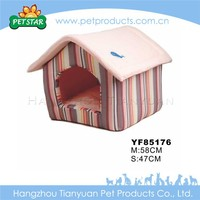 Warm Fashion Handmade Decorative Dog Houses