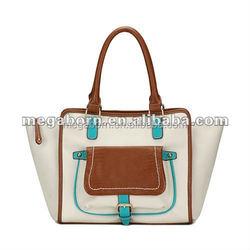 2015 Bat Pack Classic Woman handbag Big Bag Face Fashion Tote Bag