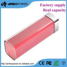 external power pack travel battery Best quality