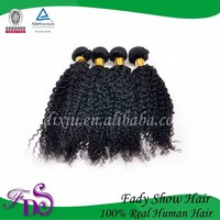 model model indian hair/indian curly hair weave