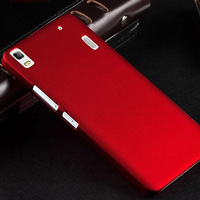 Frosted PC Matte Ultra-Thin Rubberized Hard Cover Case for Lenovo K3 Note a7000