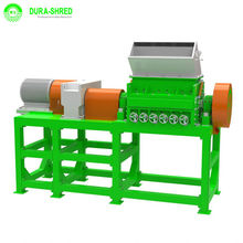 High quality low price(TDF plant) waste tire recycling machine for sale