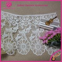Dress Trimming Garment Accessories Decorative Lace Trim