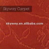 Serving commercial carpet outdoor rubber backed China
