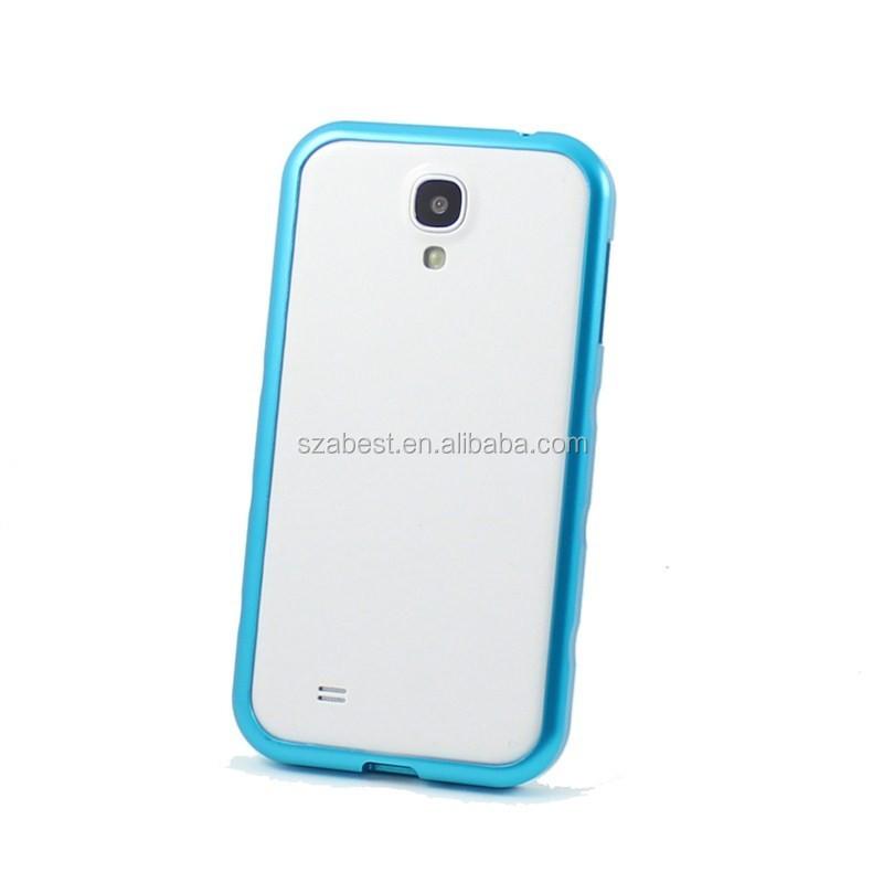 Hotsale bumper case for s4 mini samsung galaxy s4